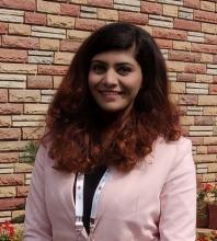Meghavi Prashnani
